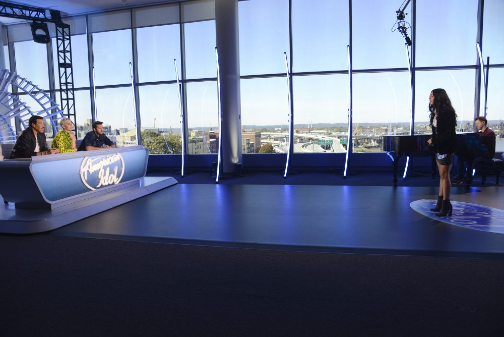 'American Idol' Recap: Laughs, Tears and a Birthday Wish From Dolly Parton