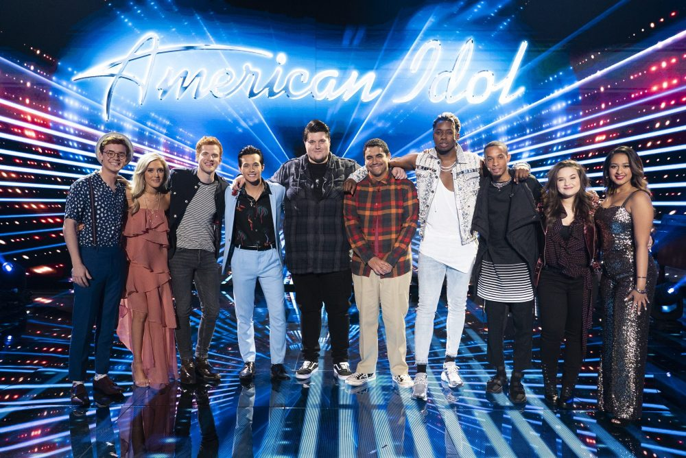 American Idol Recap: Meet Your Season 17 Top 10