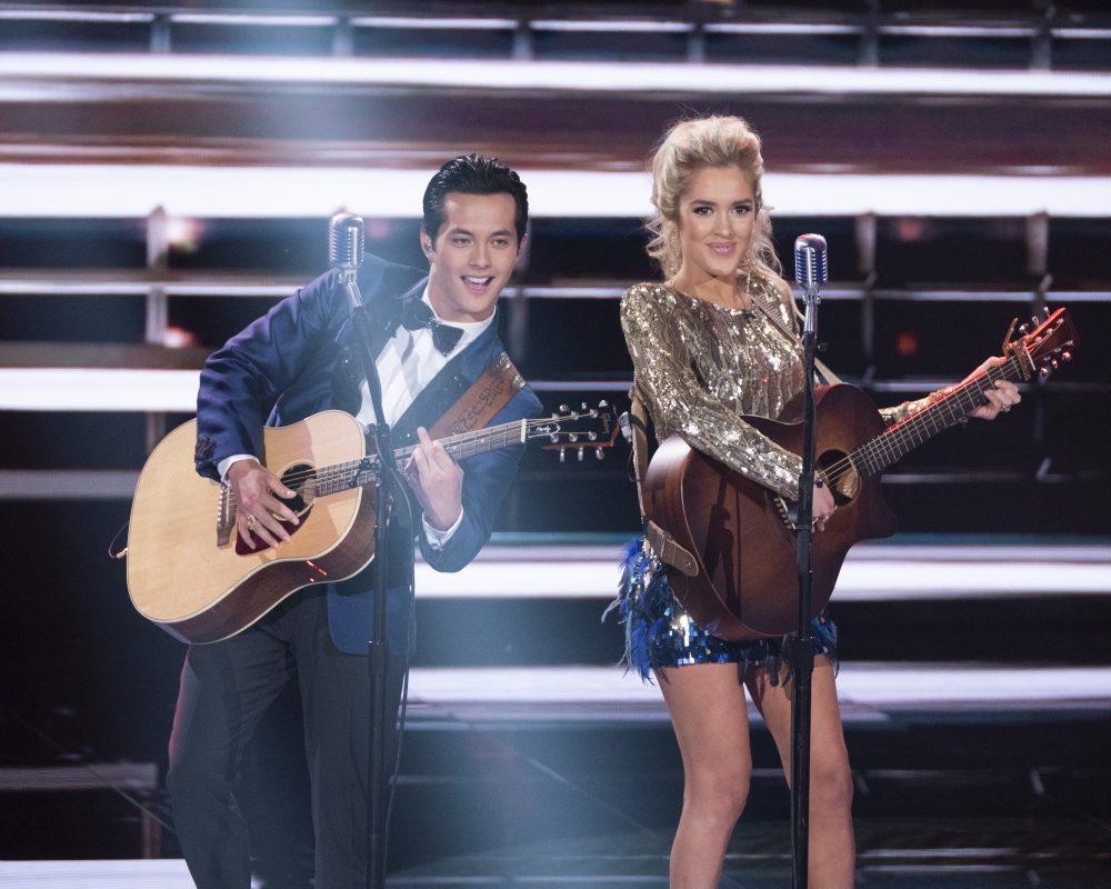 American Idol Recap: Top 8 Rock Out to Queen Songs
