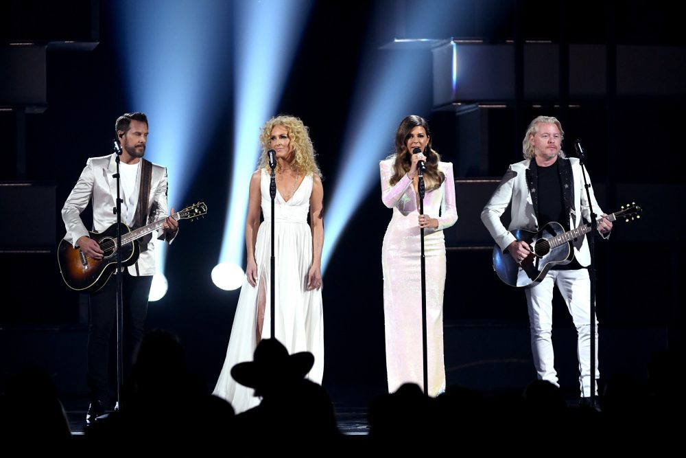Little Big Town Time Travel With Thought-Provoking 'The Daughters' Video