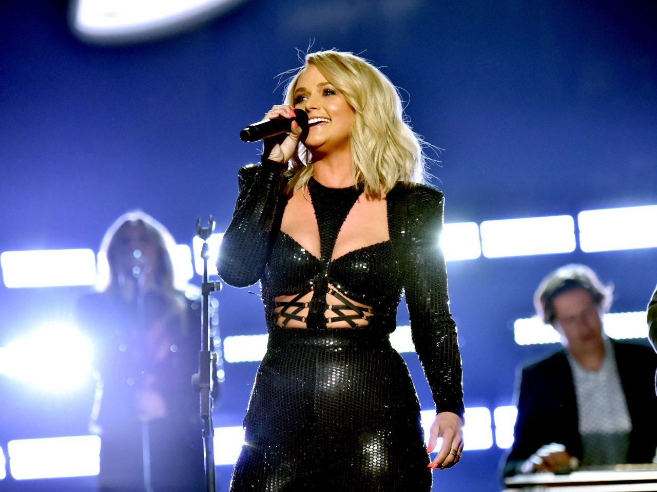 Miranda Lambert Dishes on New Music Set to Debut This Summer