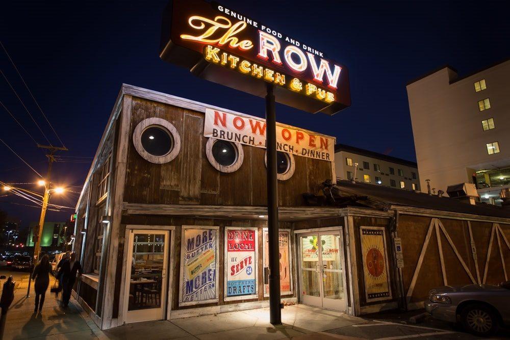 Nashville Neighborhood Watch: Midtown (West End/Elliston)