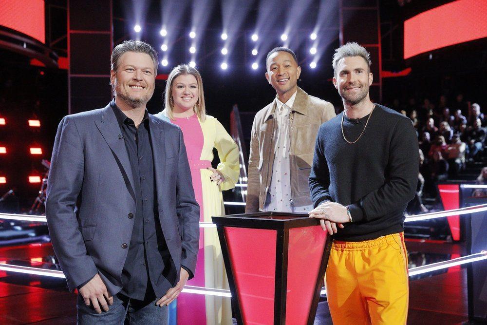Blake Shelton to Return as Coach on NBC's 'The Voice'