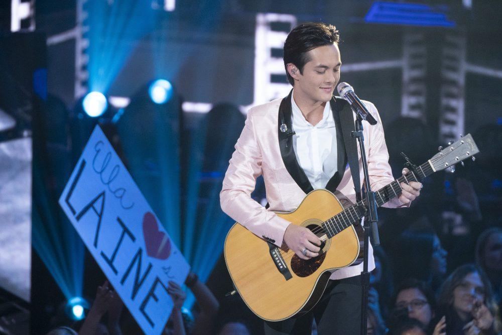 American Idol Recap: Finalists Fight For Final Three Spots