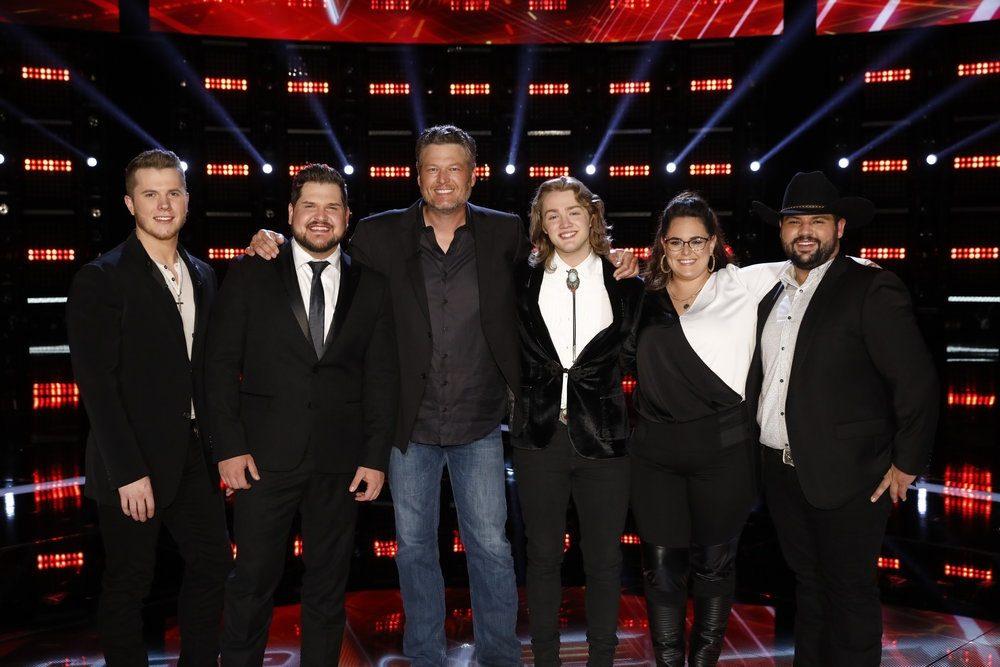 The Voice Recap: Season 16 Top 13 Face Elimination