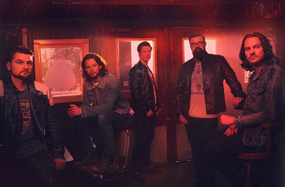 Vocal Group Home Free Unveil 'Dive Bar Saints' Album and Tour Details