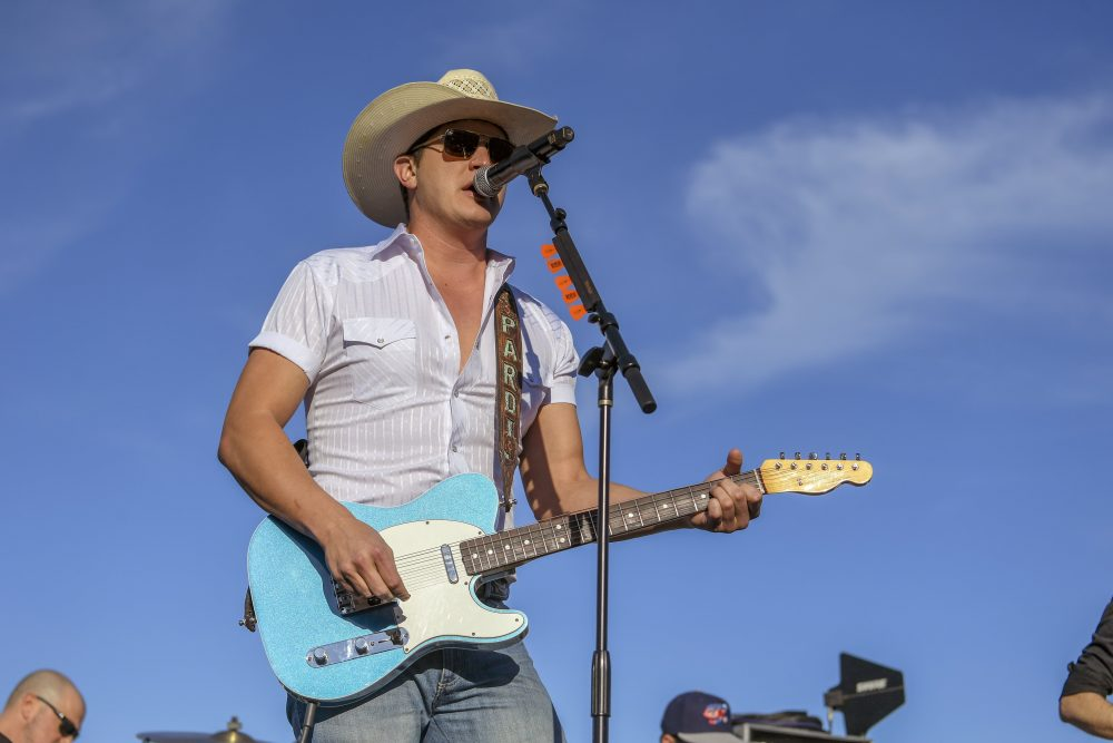Five Standout Tracks on Jon Pardi's 'Heartache Medication