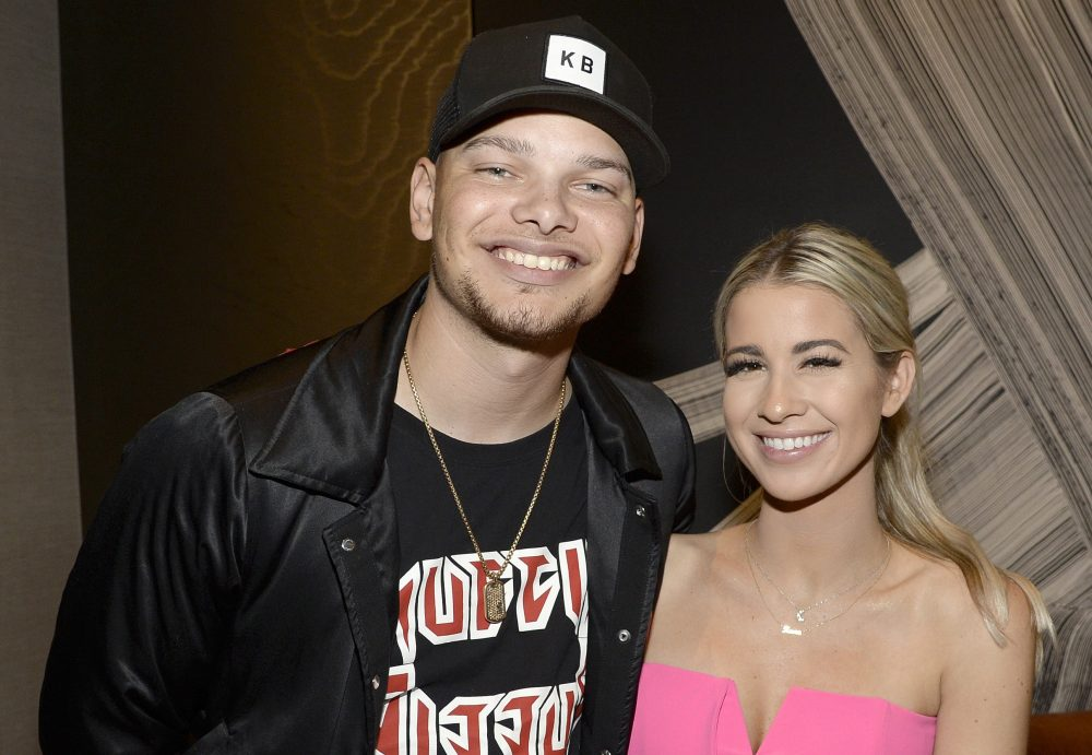 Kane Brown Celebrates Wife's College Graduation in Surprising Style