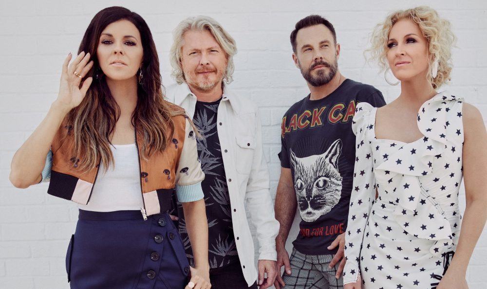 Little Big Town to Host 2019 CMT Music Awards