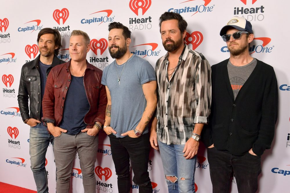 Old Dominion Get 'Raw and Vulnerable' on 'Some People Do'