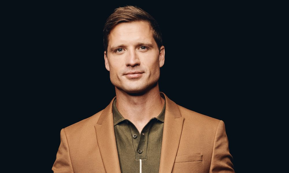 Walker Hayes Imagines a Bittersweet Future in 'Don't Let Her' Video