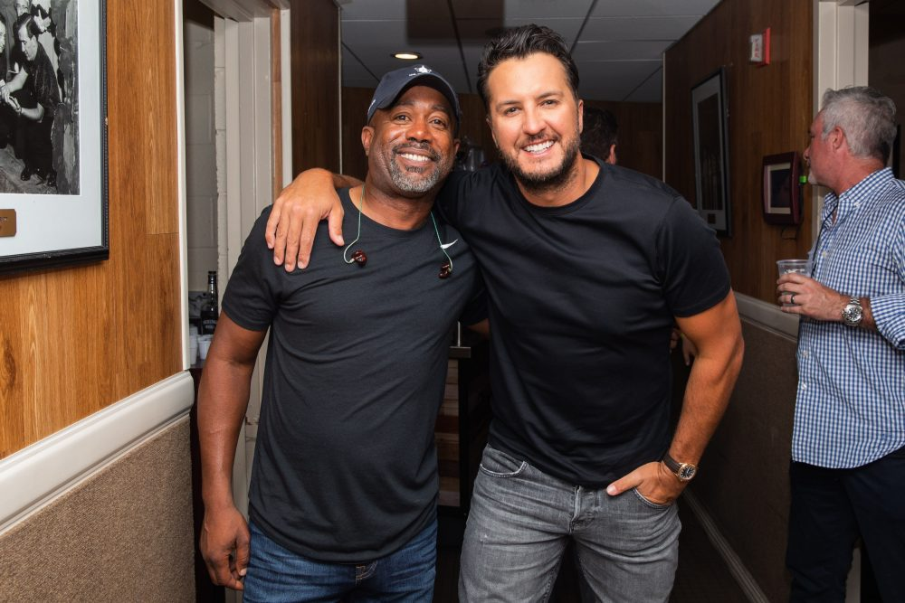 Eight of the Best Moments From Darius Rucker and Friends 10th Annual St. Jude Benefit