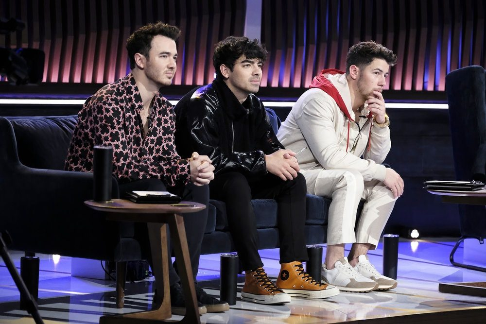 Songland Recap: Jonas Brothers 'Greenlight' a Hit From Rising Songwriter
