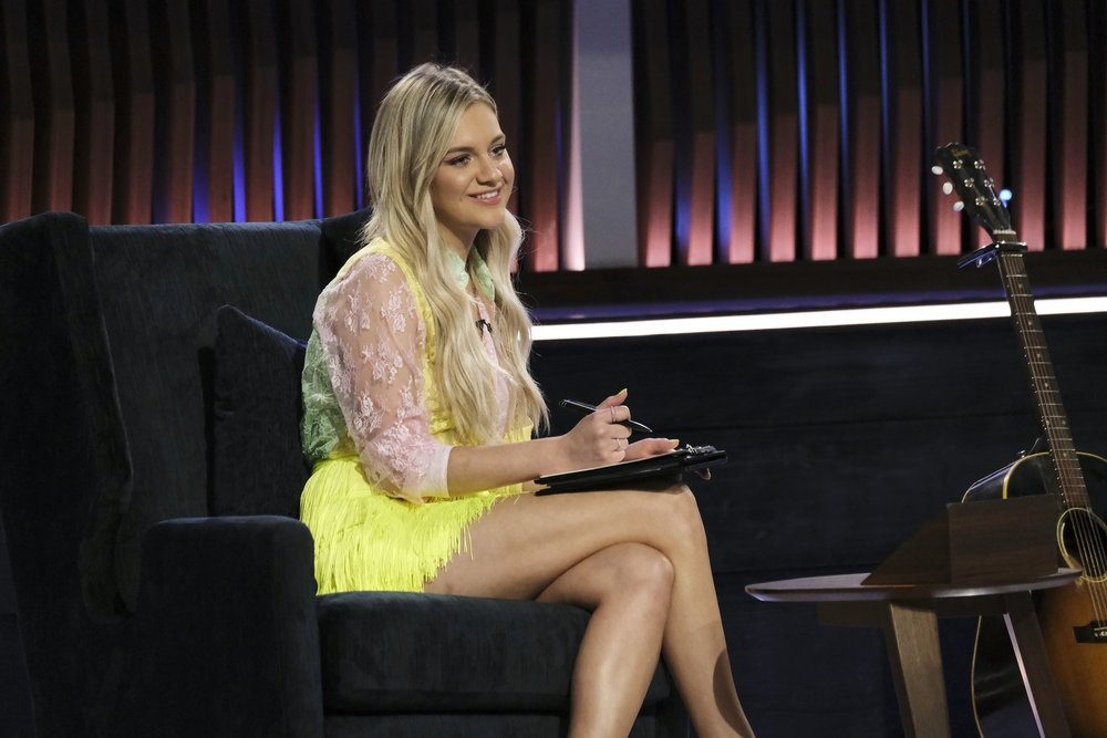 Songland Recap: Kelsea Ballerini Gets a New Song From Up-and-Coming Songwriter