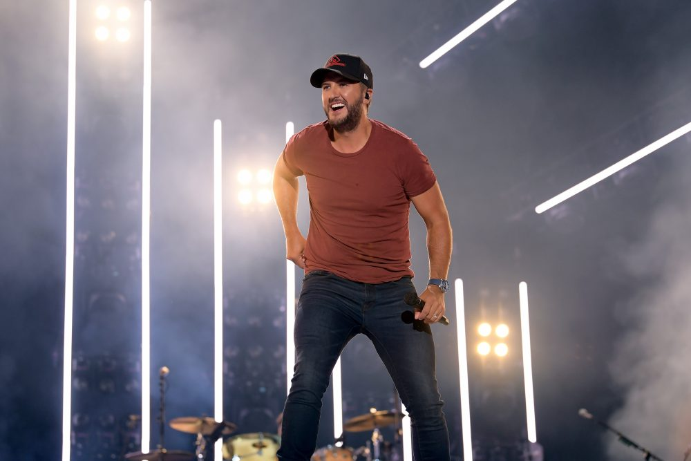 Luke Bryan,Cole Swindell and John Langston Share Life Lessons They Learned From Their Dads
