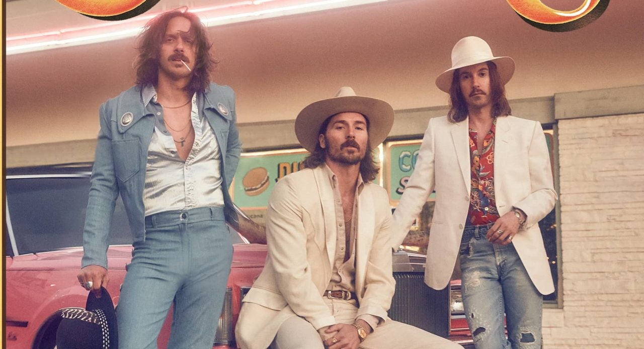 Midland to 'Let It Roll' With New Album This Summer