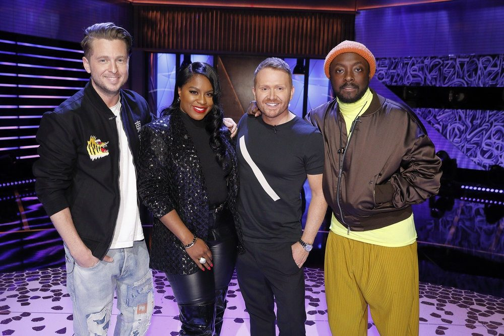 Songland Recap: Songwriters Pitch Possible Songs to will.i.am and Black Eyed Peas